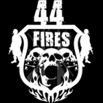 Failed to load the logo for 44 Fires