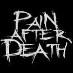 Failed to load the logo for Pain After Death