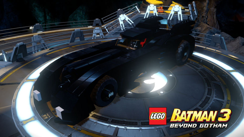 lego batman 3 batmobile -#main