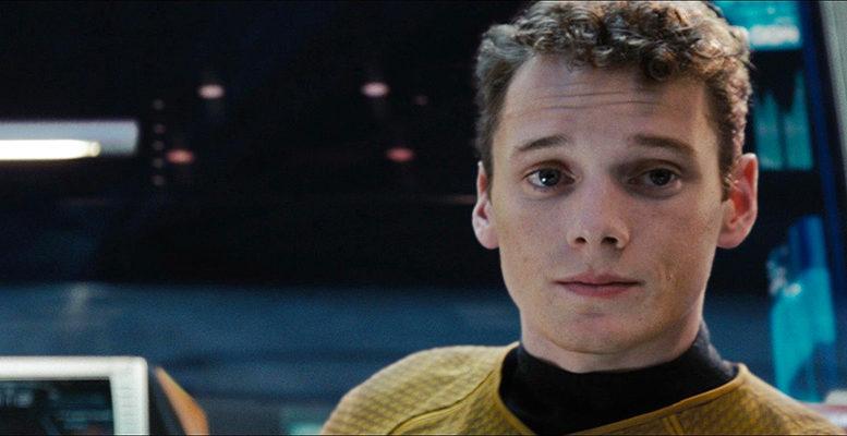 Star Trek Beyond Chekov