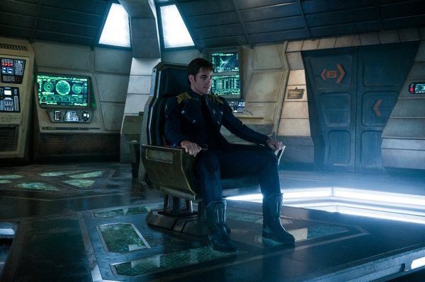 Star Trek Beyond Kirk