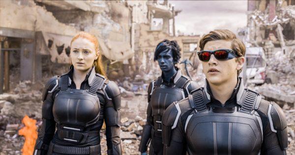 X-Men Apocalypse 2