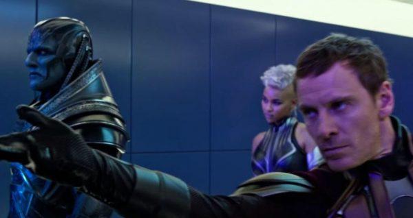 X-Men Apocalypse 3