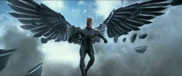 X-Men Apocalypse 4