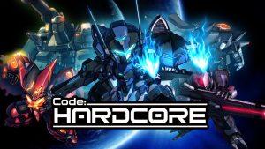 code HARDCORE