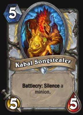 kabal-songstealer