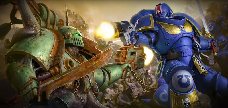 Warhammer 40k Dark Imperium Month
