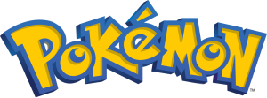 The official logo for the Pokémon franchise internationally