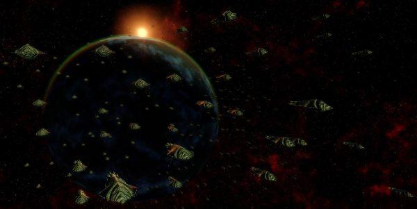 STO Hur'q_Swarmer_Fleet