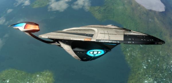 STO USS_Enterprise_(NCC-1701-F)_Refit