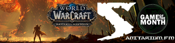 World of Warcraft - Battle for Azeroth by Blizzard Entertainment