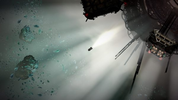 Sunless Skies screen 3