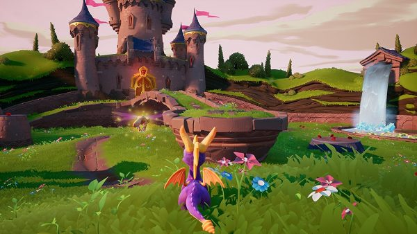 Spyro Reignited Trilogy screen 2