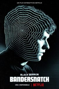 Black Mirror Bandersnatch logo