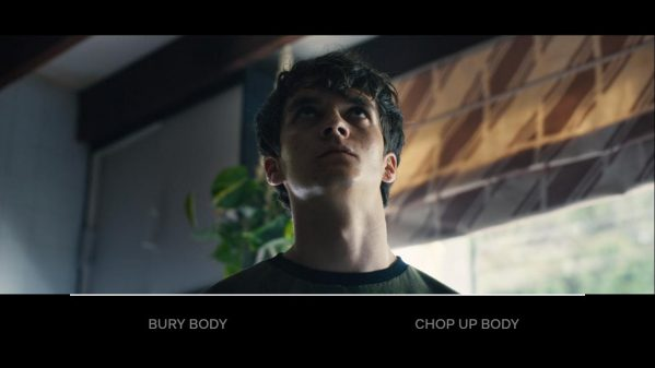 Black Mirror Bandersnatch screen 5