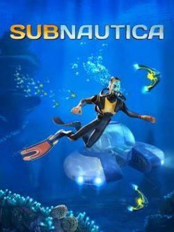 Subnautica header