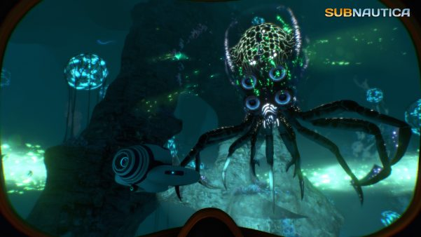 Subnautica screen 5