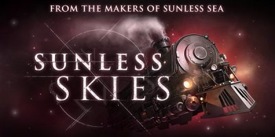 Sunless Skies logo new