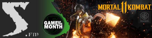 Mortal Kombat 11 by Warner Bros