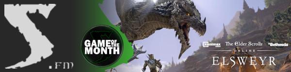 The Elder Scrolls Online: Elsweyr by Bethesda