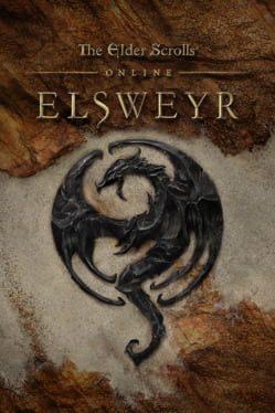 ESO Elseweyr logo