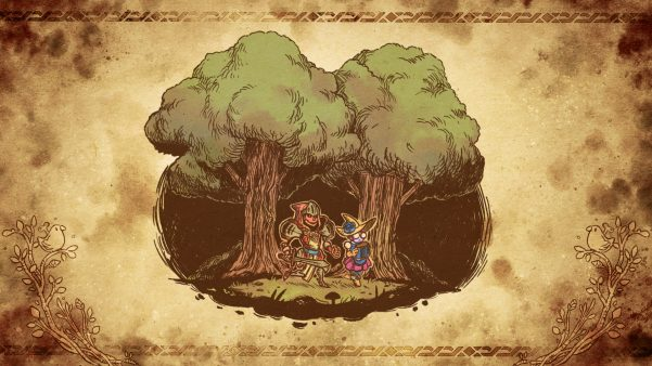 SteamWorld_Quest_Wallpaper_2