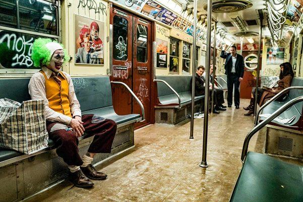 Joker screen 6