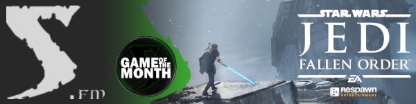 Star Wars Jedi: Fallen Order by Respawn Entertainment
