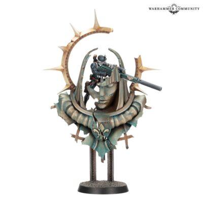 Warhammer Plus Vindicare