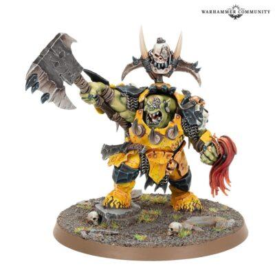Warhammer Plus Warboss