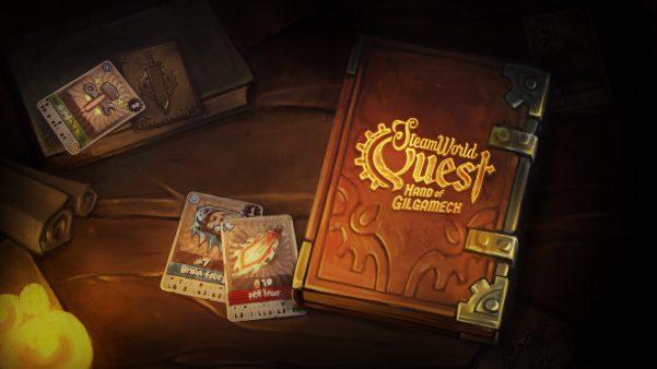 SteamWorld_Quest_Wallpaper_3